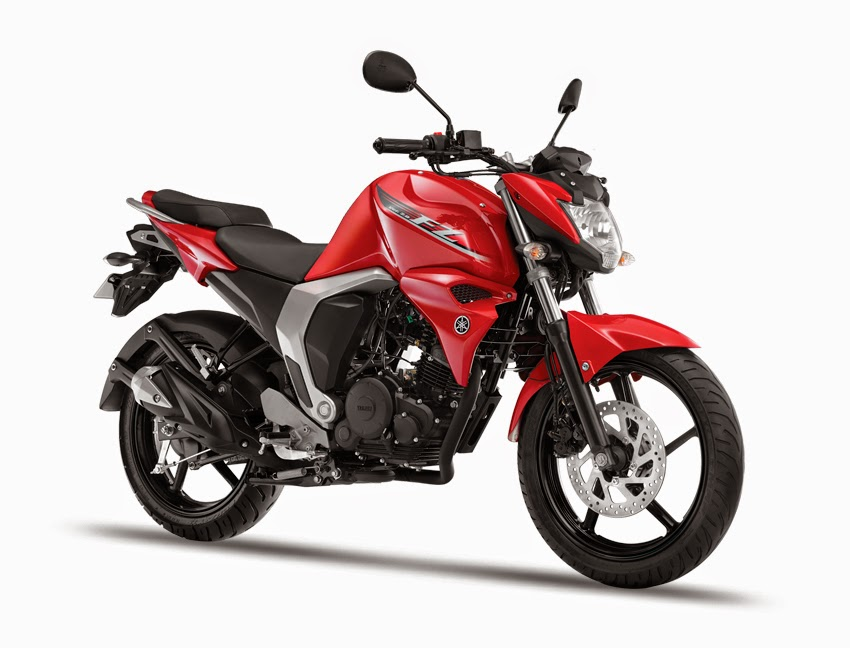 Yamaha FZ FI Version 2.0 Màu Đỏ