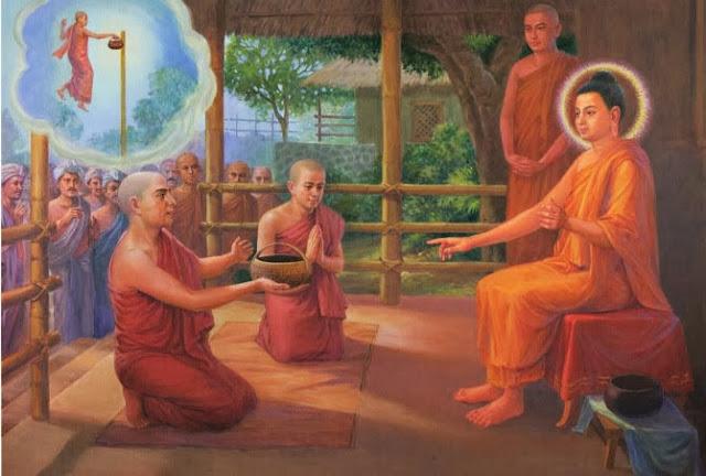 Đạo Phật Nguyên Thủy - Kinh Tăng Chi Bộ - Phân biệt Chánh Pháp