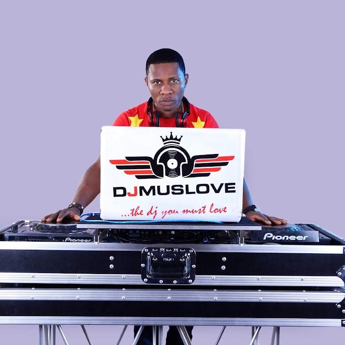 [Mixtape] DJ Muslove – Monalisa mix