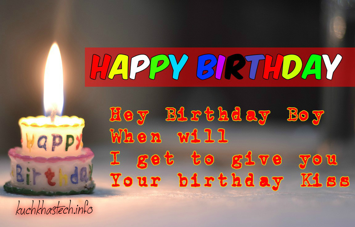 Happy Birthday Wishes, Quotes and status ( 200+ Images) - Kuch ...