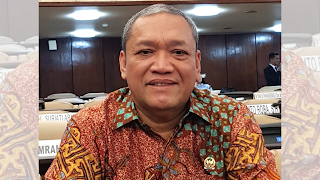 Pindah ke Komisi I, HBK Fokus Pada Kesejahteraan Prajurit di Lombok