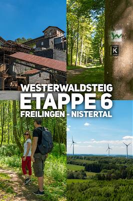 Westerwaldsteig Etappe 6 von Freilingen nach Nistertal  Westerwälder Seenplatte – Stöffelpark 23