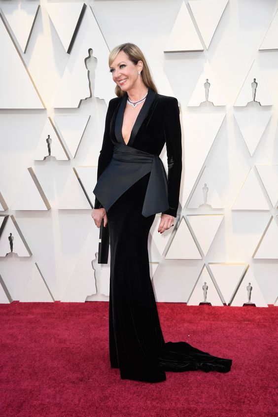 1dc2313bde1 Lilacs & Lace: The 2019 Oscars Red Carpet