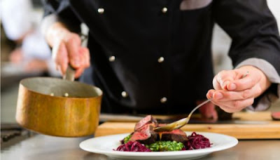 10 μυστικά που κανένας σεφ δεν θέλει να γνωρίζετε