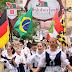Organização da Oktoberfest Blumenau faz seletiva de bandas e fanfarras