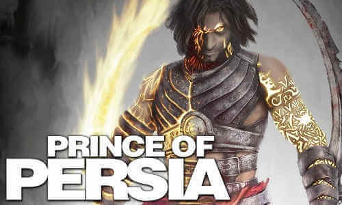 Prince of persia game free download for mac free