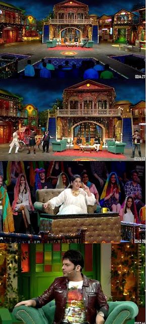 The Kapil Sharma Show Full Episode 25th Oct 2020 HD 480p 720p || 7starHD