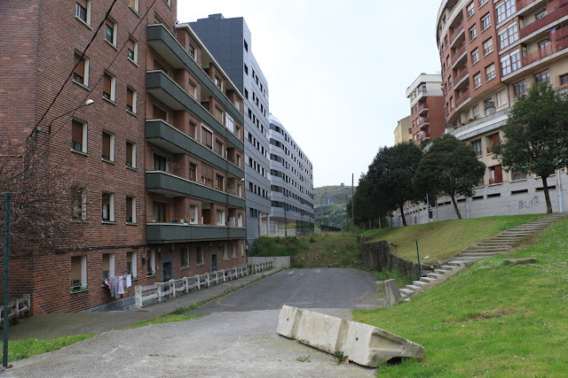 Bilbao Ría 2000 inicia  la urbanización parcial de la calle El Carmen que durará siete meses