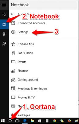 Mengontrol Windows 10 dengan Suara Anda, Begini Caranya