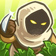 Kingdom Rush Frontiers - Tower Defense Game