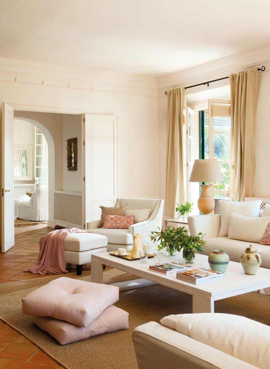 Mgc dise o de interiores el mueble - Salones de diseno ...