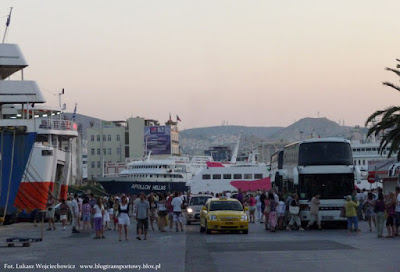 Port Pireus