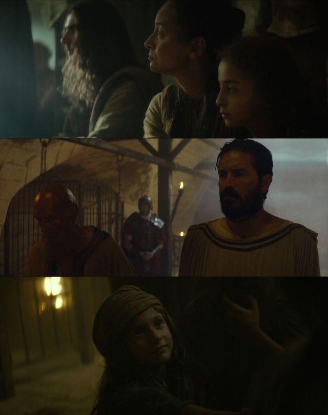 Pablo El Apóstol De Cristo (2018) HD 1080p y 720p Latino