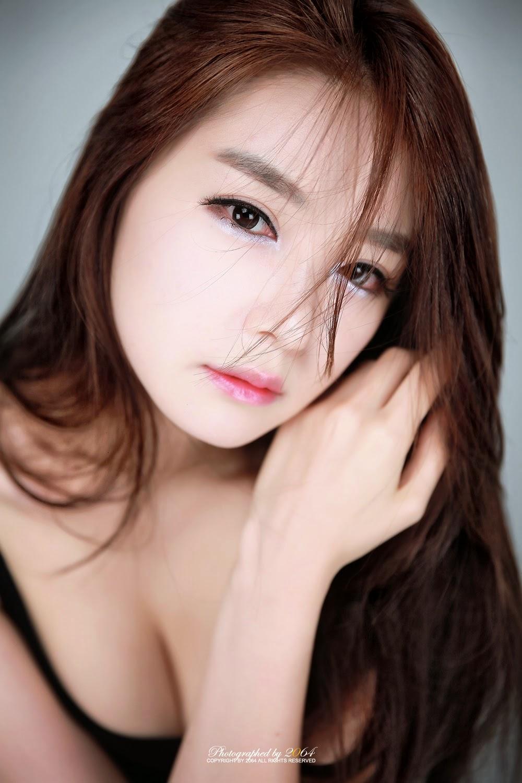 Lee Eun-Seo 01:Stunning Jane