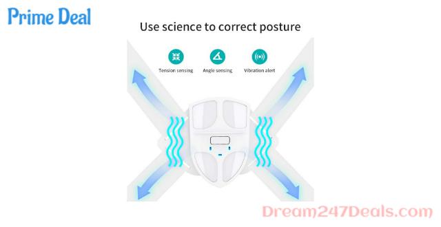 50% Off Smart posture orthosis
