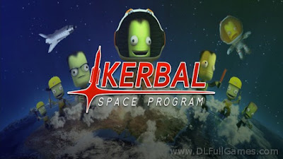 Kerbal Space Program Free Download Pc Game