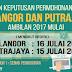 Semakan Keputusan Permohonan Tahun 1 2017 Selangor Putrajaya