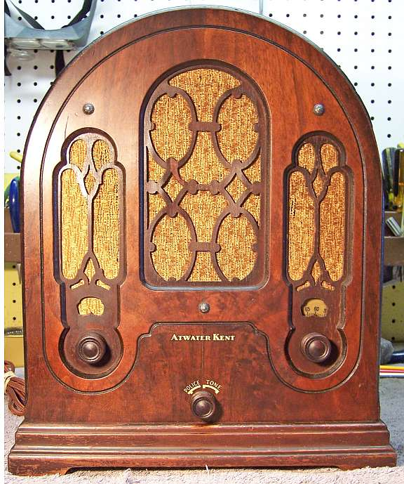 Radios antiguas argentina - Fotos radios antiguas ...
