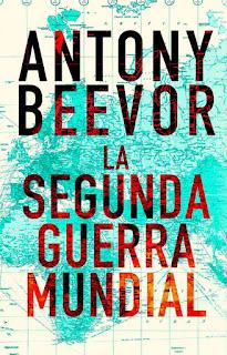 La segunda guerra mundial Antony Beevor
