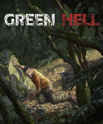 โหลดเกมส์ Green Hell