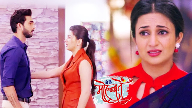 New Mission : Ishita's secret mission to locate Raman ahead in Yeh Hai Mohabbatein