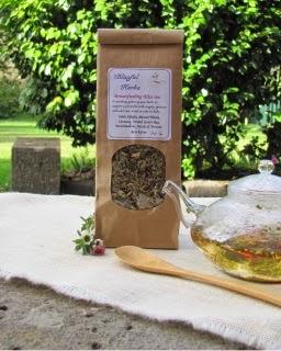 Melbourne Doula Breastfeeding Bliss Herbal Tea