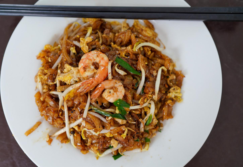 Mei Tian Restaurant, Puchong