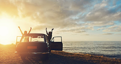 Mengajak Teman Untuk Traveling