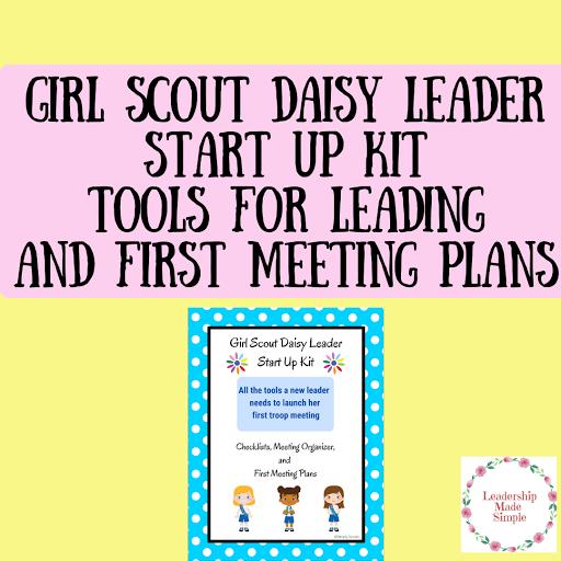Daisy Leader Start Up Kit