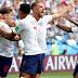 Full-time score England 6-1 Panama
