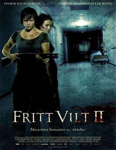 Ver Cold Prey 2 (Fritt vilt II) (2008) Online