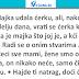 MAJKA UDALA ĆERKU, ALI NAKON NEDELJU DANA, VRATI SE KĆERKA KUĆI....