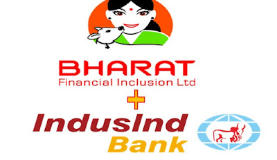 IndusInd Bank and Bharat Financial merger to be effective from July 4