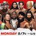 WWE Monday Night Raw 06.09.2021 | Vídeos + Resultados