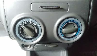 Ac mobil tidak dingin dan hanya keluar angin