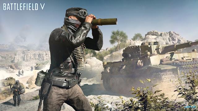 نصائح و ارشادات حول لعبة Battlefield 5