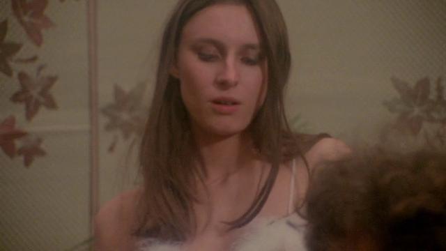 Sharon Thorpe - China Girl (1974)