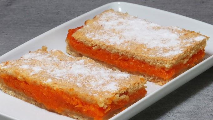 Prăjitură Fragedă cu Dovleac