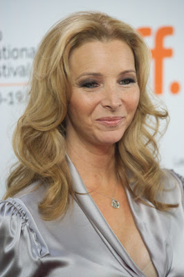 Lisa Kudrow nose job photos
