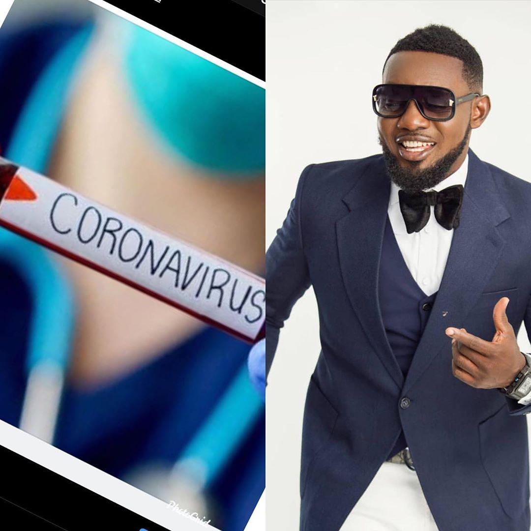 Ay Speaks on Coronavirus