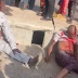 Videos: Early morning accident claims one life at Apapa/Oshodi express road