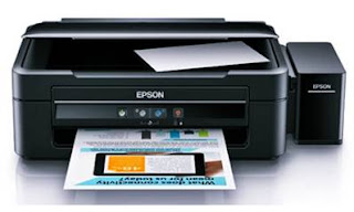 Epson L360 Printer and Scanner