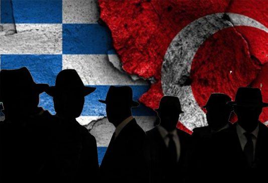 """Συνελήφθησαν στον Ασπρόπυργο τούρκοι """"πρόσφυγες"""" με αμερικανικά όπλα!"""
