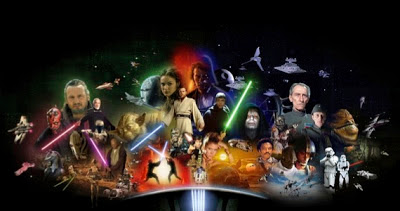 Star Wars 7 Movie