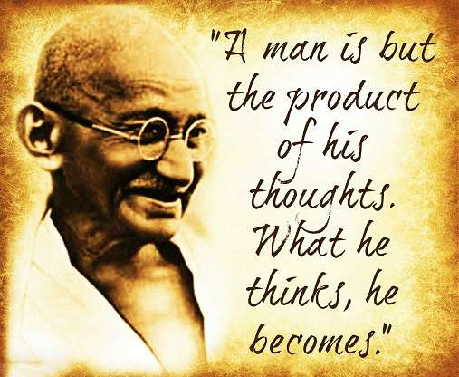 Best Happy Mahatma Gandhi Jayanti Quotes Slogans In Hindi