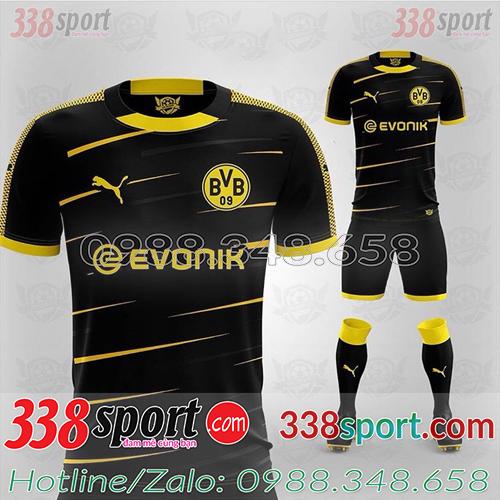 Áo Dortmund đẹp