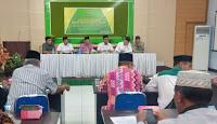 Capaian Target Belum Maksimal, Baznas Kabupaten Bima Akan Bentuk Penyuluh Zakat