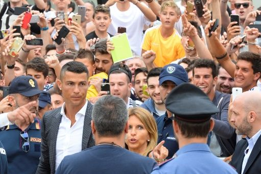 Cristiano Ronaldo pagará millonaria multa por fraude tributario