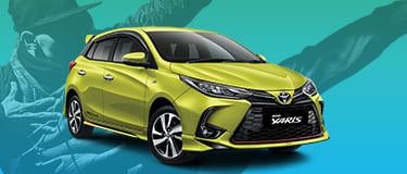 Harga dan Spesifikasi Toyota Yaris di Semarang Pati Kudus Purwodadi Salatiga Kendal Jepara Ungaran