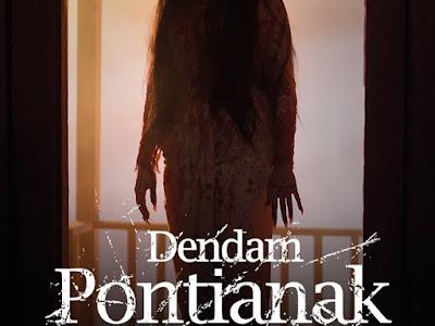 Sinopsis Filem Dendam Pontianak (2019)